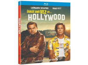 Érase una vez... en Hollywood - Bluray