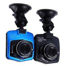 "GT300 2.4"" Full HD 1080P Car DVR Vehicle Cam Video Recorder Dash Cam G-sensor BK"