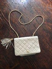 Vintage Chanel Cross body Flapbag