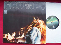 Frumpy - By the way      German Vertigo LP