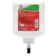 Sbs 40 Medicated Cream 1 Liter Cartridge