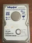MAXTOR DIAMONDMAX PLUS 9 80GB SATA / 150 HDD