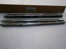 NISSAN N16 PULSAR  6-2000>1-2006 FRONT BUMPER FINISHER MOULDING NEW GENUINE