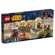LEGO StarWars Mos Eisley Cantina (75052)