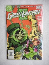 THE GREEN LANTERN CORPS N°224 VO EXCELLENT ETAT / NEAR MINT