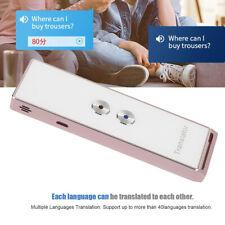 Mini 40+ Languages Translator MUAMA Enence Smart Instant Real Time Voice UK