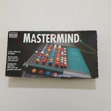 Vintage Parker Games Mastermind 1994 Edition French version English instructons