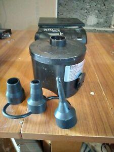 Tesco Battery Air Pump