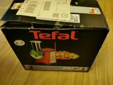 Tefal Fresh Express Max - Food Slicer - 5 Attachments