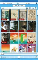Topps Disney Collect pick any 9 cards from ThunderGirl 2:1 account