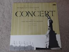 Texas A&M University's Singing Cadets in Concert The Testament of Freedom VG++