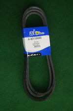 REPLACEMENT for JOHN DEERE DECK BELT M118685 made with KEVLAR