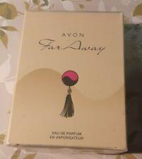 Avon Far Away 50ml EDP - New & Sealed