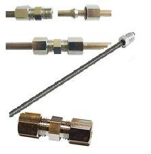 Reparatursatz Bremsleitung Reparatur ohne Bördelwerkzeug Bmw E30. E46, E36,E34