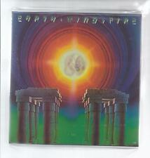 EARTH WIND & FIRE empty official I AM PROMO box for JAPAN mini lp cd EWF