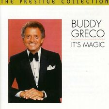 Buddy Greco - Its Magic [CD]