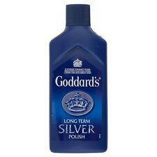 silver polish godards Goddards Long Term Silver Polish {125ml value pack}
