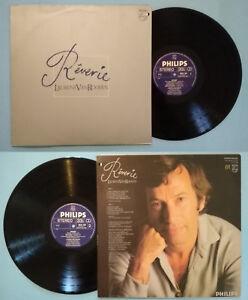 LP 33 Giri LAURENS VAN ROOYEN Reverie Philips 6423393 Pop 1980 Netherlands no cd