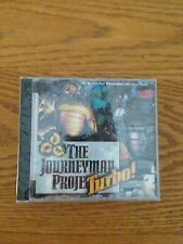 THE JOURNEYMAN PROJECT TURBO VIDEO GAME BRAND NEW SEALED