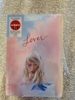 Taylor Swift Lover (CD, 2019,1-Disc, Deluxe Edition) Version 3