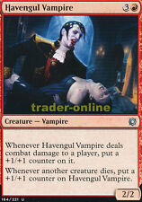 2x havengul vampiros (vampiro de pfuhlhaven) Conspiracy: take the crown Magic