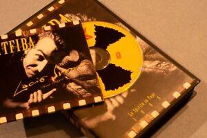 """LITFIBA """"LACIO DROM"""" CD + VHS."""