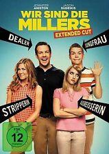 Wir sind die Millers - Jennifer Aniston - Extended Cut - DVD - OVP - NEU