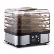 5 Star Chef Food Dehydrators