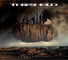 Threshold - Hypothetical - Definitive Edition (NEW CD)
