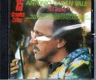 ANTONIO CABAN VALE - 15 GRANDES EXITOS - CD