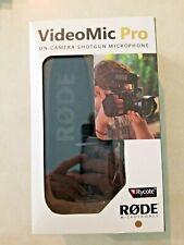 RODE VMPR Rycote VideoMic Pro On-Camera Shotgun Microphone