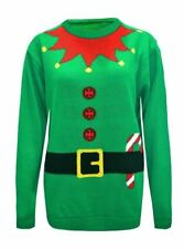 Christmas Jumpers Size 12 for Women