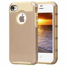 Click to open expanded view      iPhone 4S Case ,iPhone 4 Case,ULAK Dual Layer
