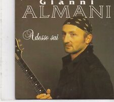 Gianni Almani-Adesso Sai cd single