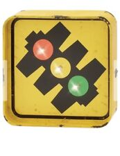 Led Marquee Traffic Signal Light Stop Sign