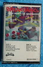 LARRY WOLFE & THE STREETBEATERS BREAKDANCE Cassette Tape 1984 Grit Records