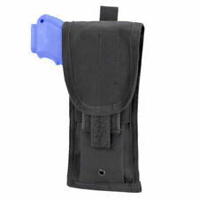 CONDOR Military Style Holster Paintball MOLLE Pouch Black