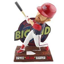 Bryce Harper Washington Nationals Players Weekend - Big Kid Bobblehead MLB