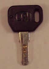 LAI Cut Slotted Dimple High Security Key Z437G-CK Z437N-CK Arcade Vending Slot
