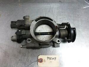 94E107 Throttle Valve Body 2004 Dodge Ram 1500 4.7
