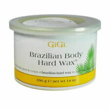 GiGi AI0899 Tin Brazilian Body Hard Wax - 14oz