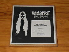 VAMPYRE STATE BUILDING - THE UNHOLY COLLECTION / LIMITED PAPPBOX, CD, HOLZPFLOCK