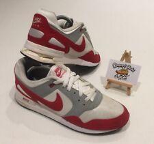 "Nike Air Pegasus 89 ""OG Air Max 1 Inspired Pack"" Running Trainers UK 8 RESOLE"