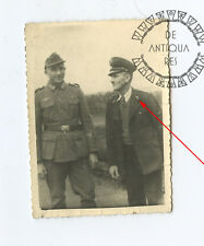 III Reich WW2 WK2  / XX / / IIWW MILITARIA TEDESCA  PHOTO FOTO HEER PANZER TANK