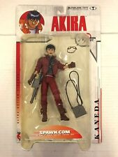 McFarlane's 3D Animation from Japan Akira Kaneda Figure 2000