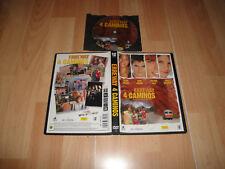 ERREWAY 4 CAMINOS PELICULA EN DVD DE UN GRAN GRUPO MUSICAL USADA EN BUEN ESTADO