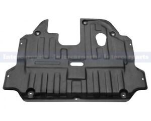 Under Engine Cover Undertray Rust Shield for Hyundai i30 II Kia Ceed