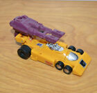 Vintage G1 TRANSFORMERS DRAGSTRIP Action Figure 1985 Hasbro With Accessories