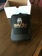 RAVIN CROSSBOW HAT PROMO PROMOTIONAL VELCRO ADJUSTABLE NEW