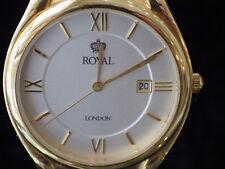 Gents Royal London Watch rrp £49.99
